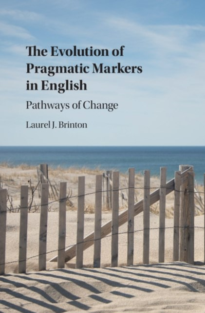 Evolution of Pragmatic Markers in English