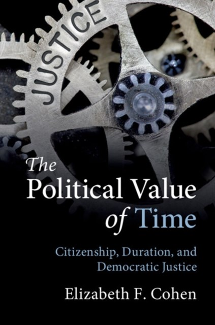 (ebook) Political Value of Time