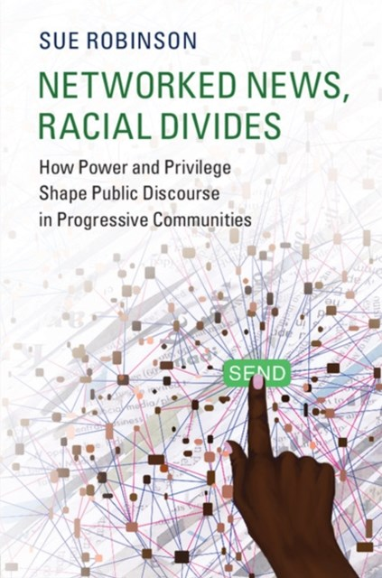 (ebook) Networked News, Racial Divides