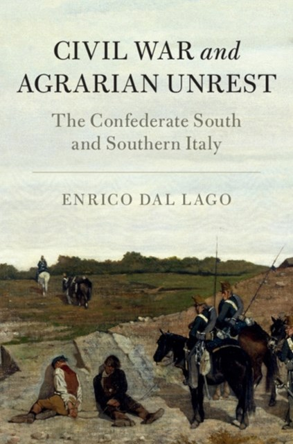 (ebook) Civil War and Agrarian Unrest