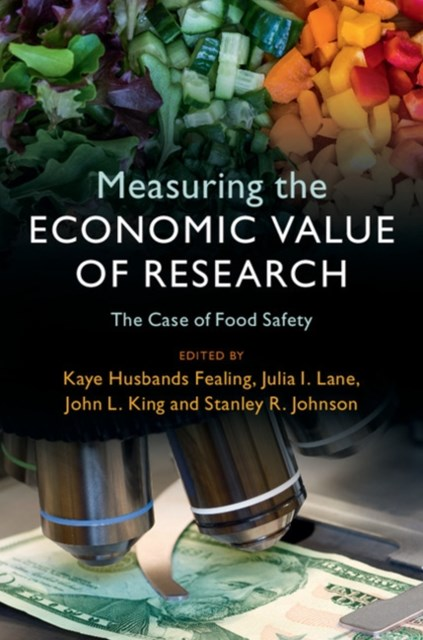 (ebook) Measuring the Economic Value of Research