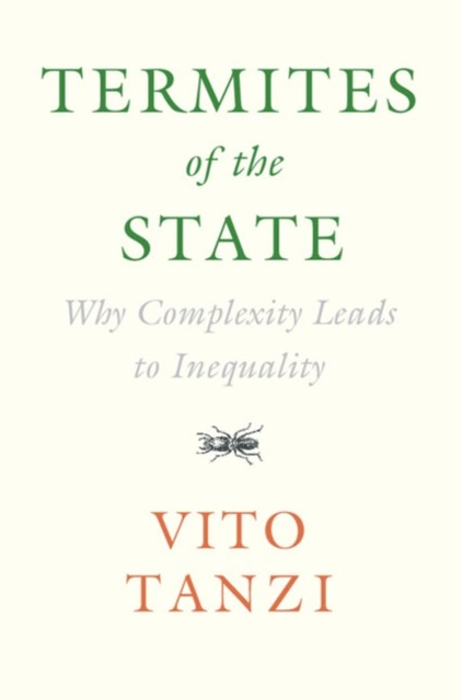 (ebook) Termites of the State