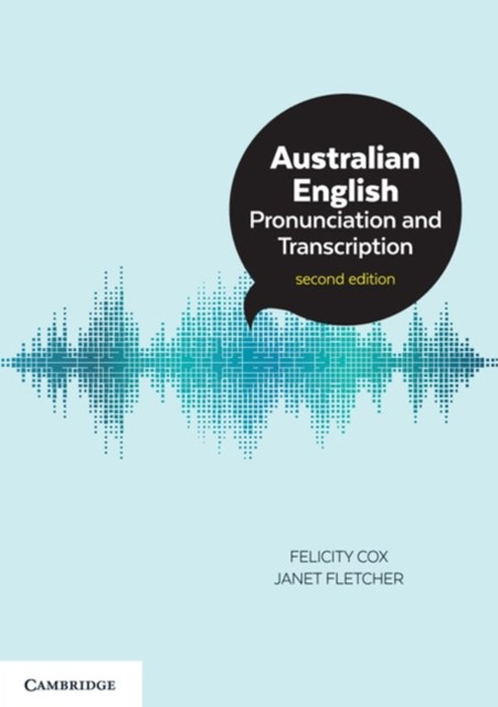 (ebook) Australian English Pronunciation and Transcription