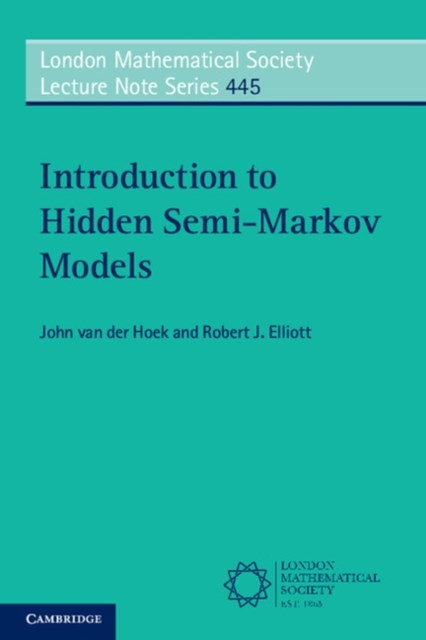 Introduction to Hidden Semi-Markov Models
