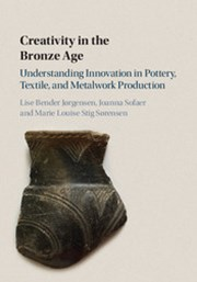 Creativity in the Bronze Age