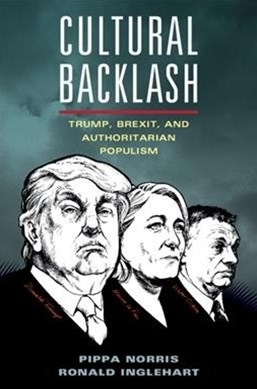 Cultural Backlash and the Rise of Populism