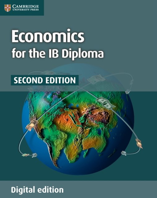 Economics for the IB Diploma Coursebook Digital Edition