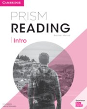 Prism Reading Intro Teacher's Manual