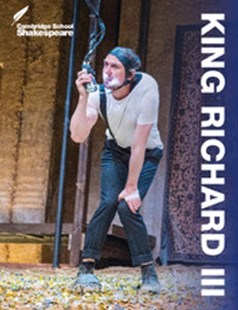 King Richard III by Rex Gibson, Linzy Brady, Jane Coles, Vicki Wienand, Richard Andrews, William Shakespeare (9781108456067) - PaperBack - Education