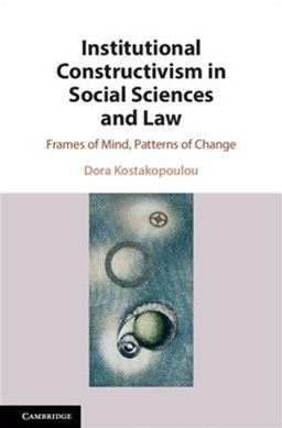 Institutional Constructivism in Social Sciences and EU Law