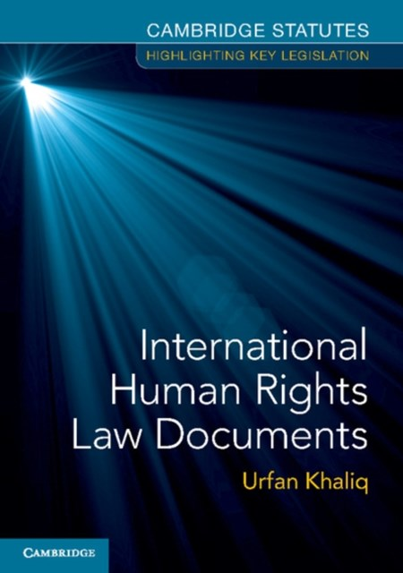 (ebook) International Human Rights Law Documents
