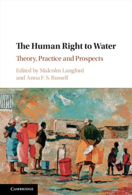 (ebook) Human Right to Water
