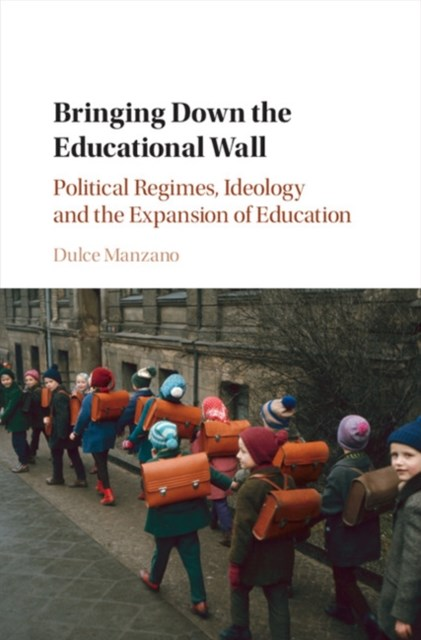 (ebook) Bringing Down the Educational Wall