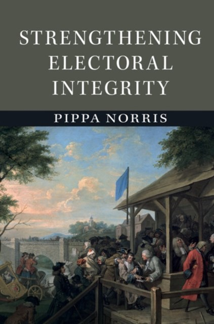 (ebook) Strengthening Electoral Integrity