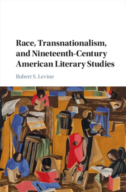 (ebook) Race, Transnationalism, and Nineteenth-Century American Literary Studies