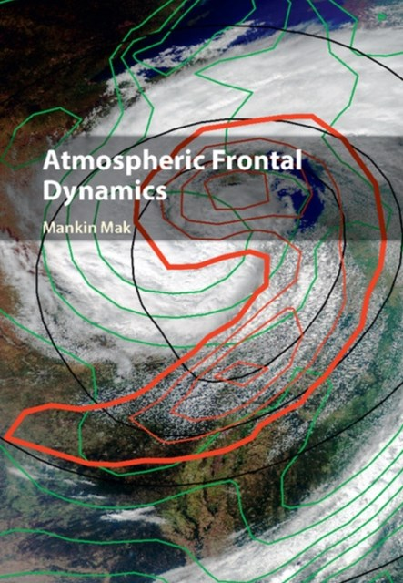 Atmospheric Frontal Dynamics