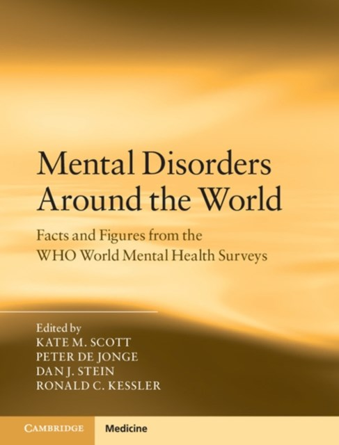 (ebook) Mental Disorders Around the World