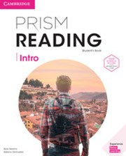 Prism Reading Intro Student's Book with Online Workbook