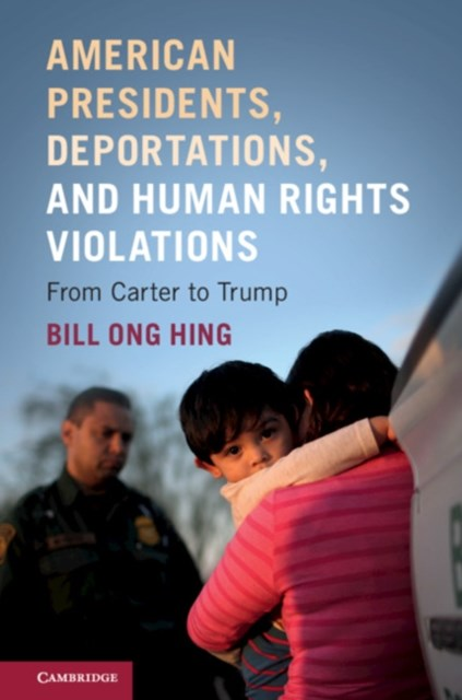 (ebook) American Presidents, Deportations, and Human Rights Violations