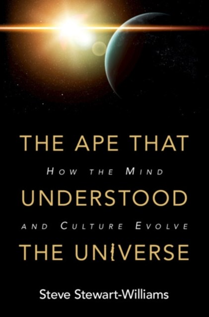 (ebook) Ape that Understood the Universe
