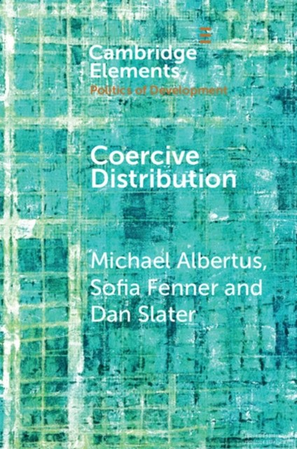 (ebook) Coercive Distribution
