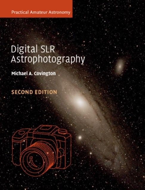 (ebook) Digital SLR Astrophotography