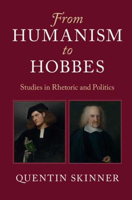 (ebook) From Humanism to Hobbes