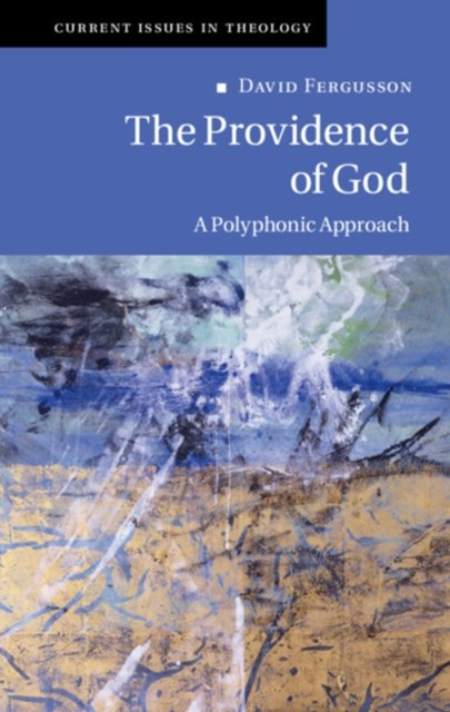 (ebook) Providence of God
