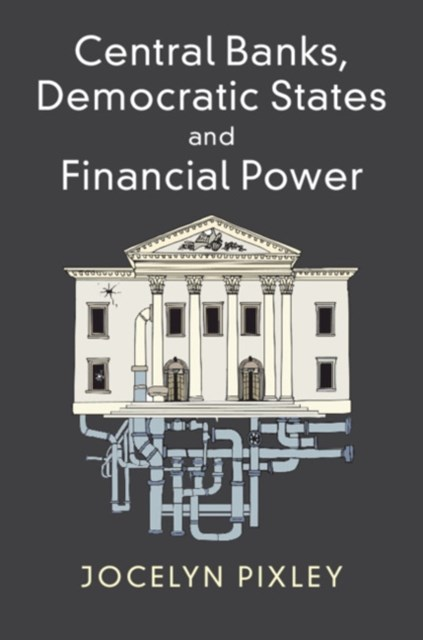 (ebook) Central Banks, Democratic States and Financial Power