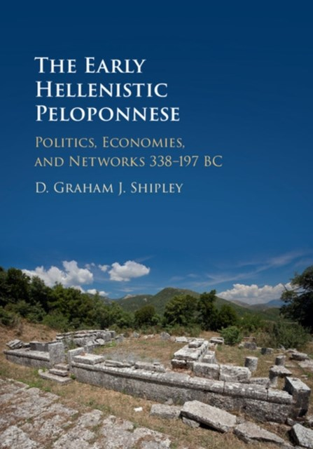Early Hellenistic Peloponnese