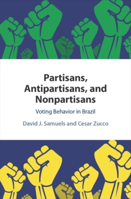 (ebook) Partisans, Antipartisans, and Nonpartisans