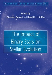 (ebook) Impact of Binary Stars on Stellar Evolution - Science & Technology Astronomy
