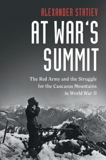 (ebook) At War's Summit
