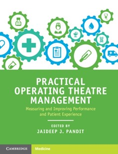 (ebook) Practical Operating Theatre Management - Reference Medicine