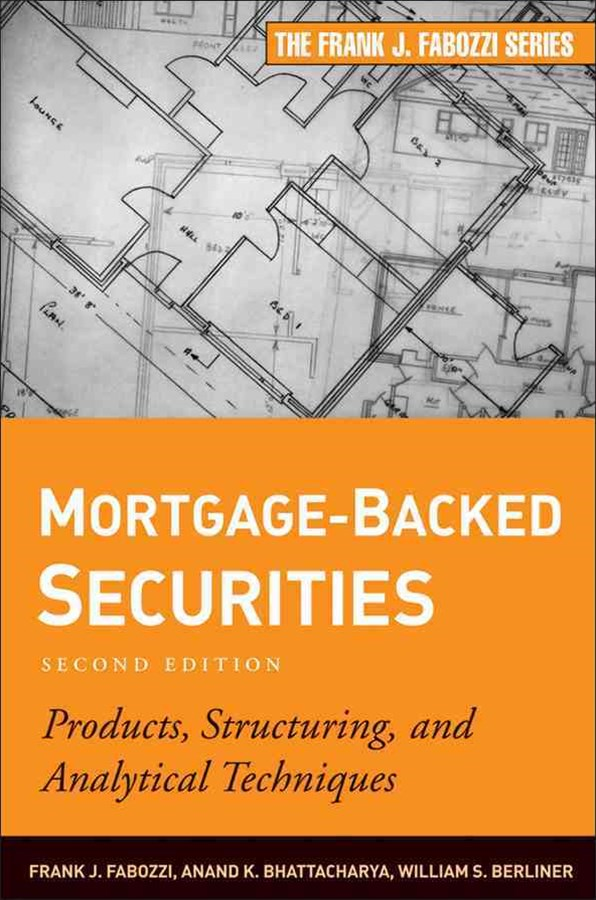 Mortgage-backed Securities, Second Edition
