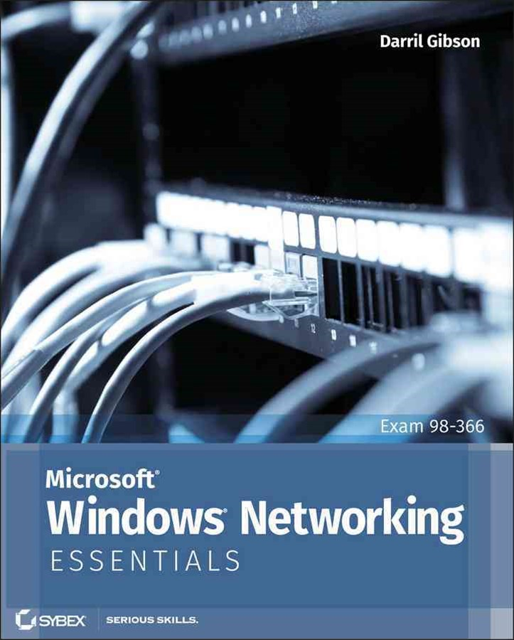 Microsoft Windows Networking Essentials