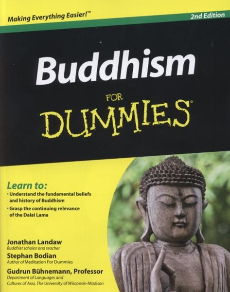 Buddhism for Dummies, 2nd Edition