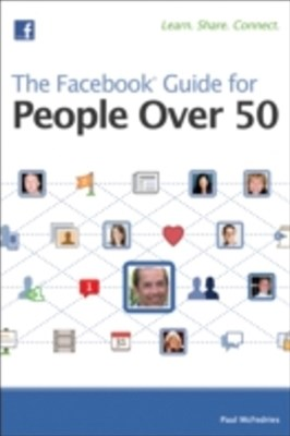 Facebook Guide for People Over 50