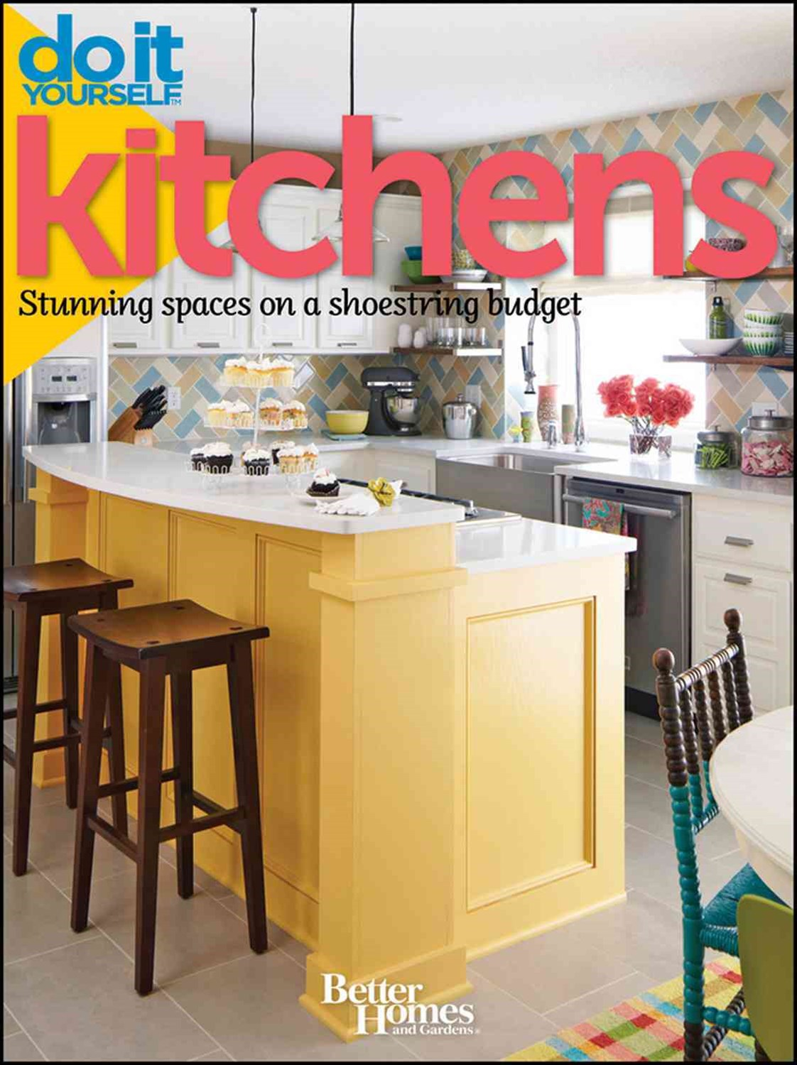 Do It Yourself Kitchens: Better Homes and Gardens