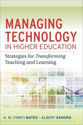 (ebook) Managing Technology in Higher Education