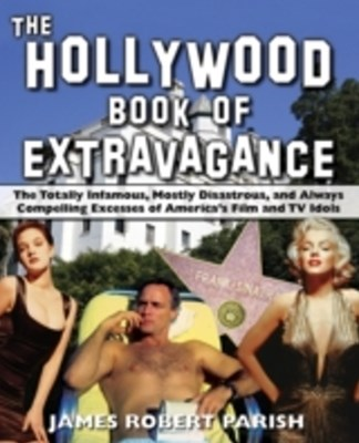 Hollywood Book of Extravagance