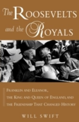 (ebook) Roosevelts and the Royals