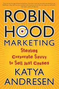 (ebook) Robin Hood Marketing - Business & Finance Sales & Marketing