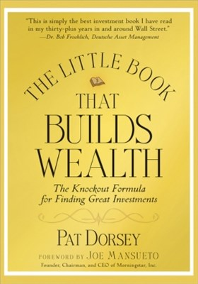 (ebook) The Little Book That Builds Wealth