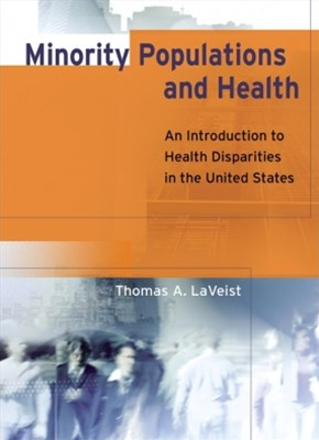 (ebook) Minority Populations and Health
