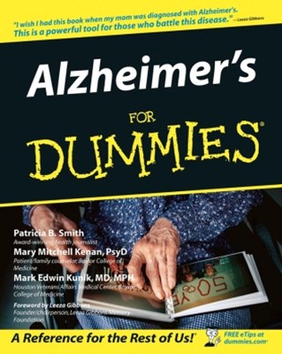 (ebook) Alzheimer's For Dummies