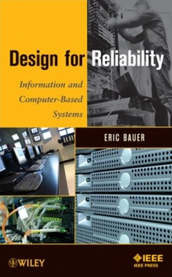(ebook) Design for Reliability