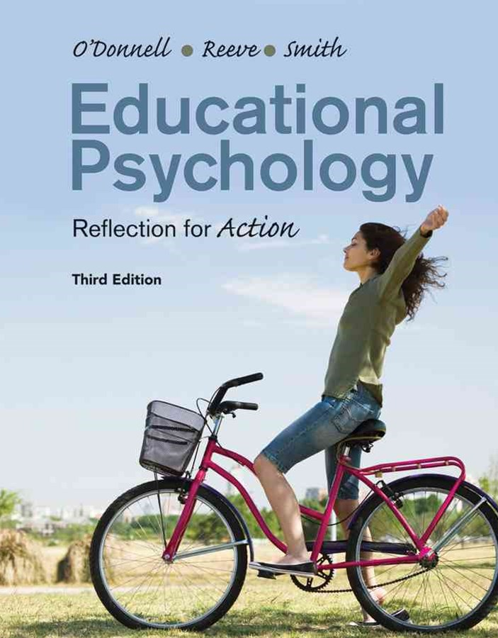 Educational Psychology Reflection for Action 3E
