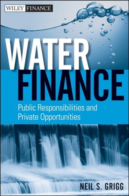 (ebook) Water Finance