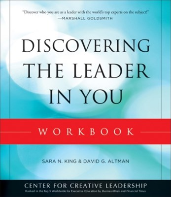(ebook) Discovering the Leader in You Workbook